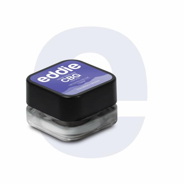 CBG Isolate powder